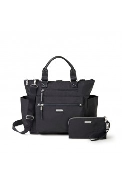 Baggallini - 3 in 1 Convertible Backpack