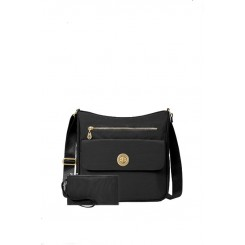 Baggallini - Antalya top zip flap Crossbody Bag