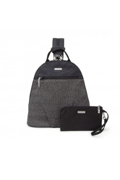 Baggallini - Anti-theft Convertible Backpack