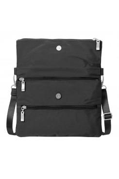Baggallini - Flip Zip Crossbody Bag