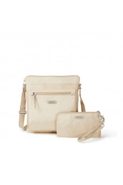 Baggallini - Go Bagg with RFID Wristlet