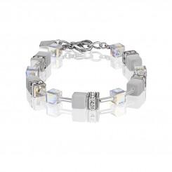 COEUR DE LION White Crystal Bracelet 4322/30-1400