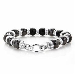 KAGI Black Luxe Bracelet