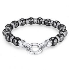 KAGI Haematite Luxe Bracelet
