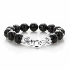 KAGI Jet Black Bracelet