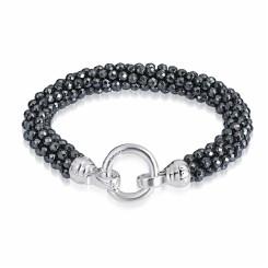 KAGI Midnight Weave Bracelet