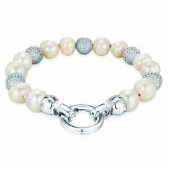 KAGI Pearl Luxe Sparkle Bracelet