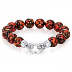 KAGI Red Velvet Bracelet