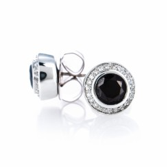 KAGI Black Orbit Studs