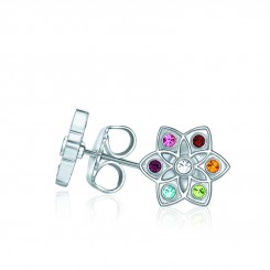 KAGI Chakra Star Earring Studs