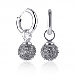 KAGI Sparkle Drop Ear Charms