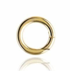 Links, Extenders, Rings