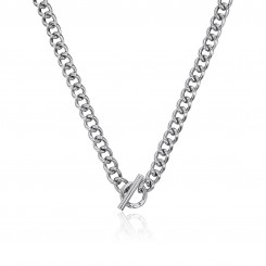 KAGI Essential Curb 49cm Necklace
