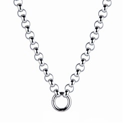 KAGI Steel Me 49cm Necklace