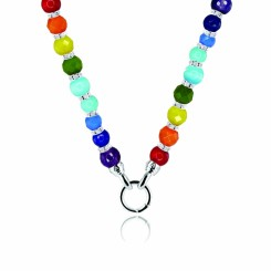 KAGI Spectrum Luxe 49cm Necklace