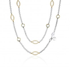 KAGI Winter Solstice Necklace 95cm