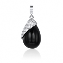 KAGI Twilight Drop Pendant