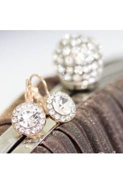 Mariana Jewellery E-1129 001001 Earrings