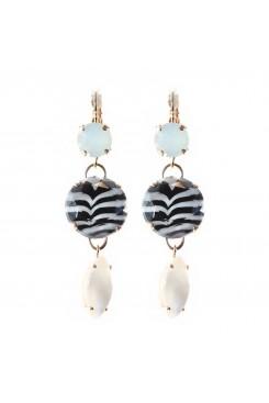 Mariana Jewellery E-1460 M87282 Earrings
