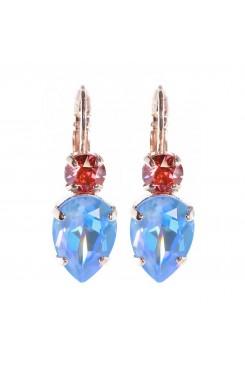Mariana Jewellery E-1030/6 1911 Earrings