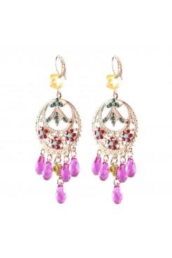 Mariana Jewellery E-1043/1 1909 Earrings