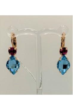 Mariana Jewellery E-1628/3 1909 Earrings