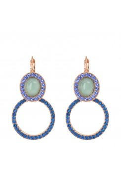 Mariana Jewellery E-1030/1 M1128 Earrings