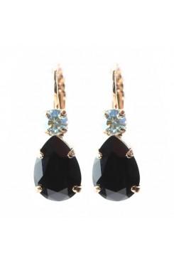 Mariana Jewellery E-1032/3 MOL280 Earrings