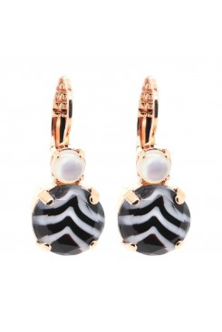 Mariana Jewellery E-1037 13902R Earrings