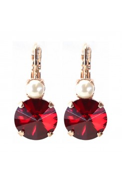 Mariana Jewellery E-1037R 139208 Earrings