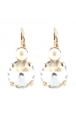 Mariana Jewellery E-1037R M48001 Earrings