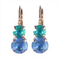 Mariana Jewellery E-1191 1911 Earrings