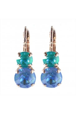 Mariana Jewellery E-1191 1911 Earrings