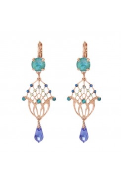 Mariana Jewellery E-1213 1128 Earrings