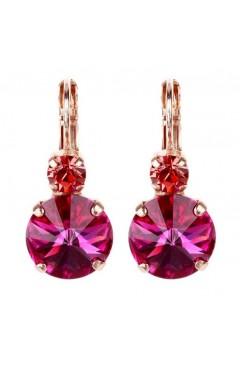 Mariana Jewellery E-1037R 50155 Earrings