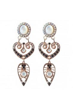 Mariana Jewellery E-1423/1 M87280 Earrings
