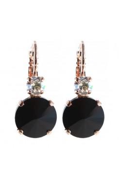 Mariana Jewellery E-1037R MOL280 Earrings