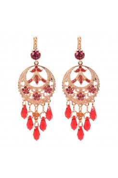 Mariana Jewellery E-1043/1 1135 Earrings