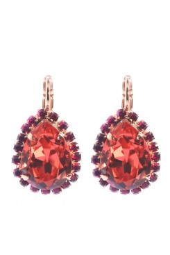 Mariana Jewellery E-1098/3 1135 Earrings