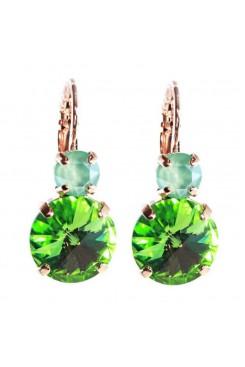 Mariana Jewellery E-1037R/30 397214 Earrings