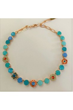Mariana Jewellery N-3174/45 M1911 Necklace