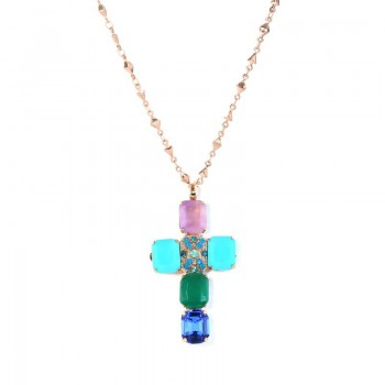 Mariana Jewellery N-5080/2 M1128 Necklace