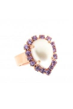 Mariana Jewellery R-7032/5 139-10 Ring