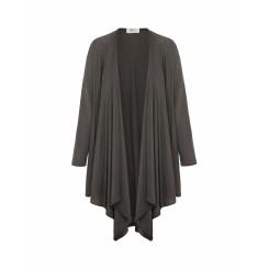 Mela Purdie Dip Front Jacket - Spliced