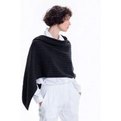 Mela Purdie Pull On Cowl - Ottoman Merino Wool