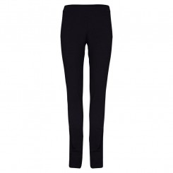 Mela Purdie Slim Leg Pant - Crepe Double Knit