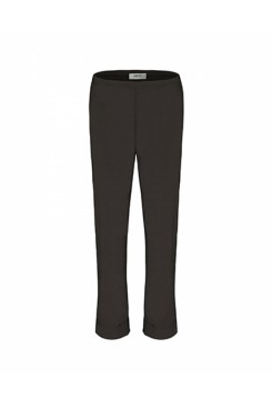 Mela Purdie Cropped Pant - Microprene - Sale