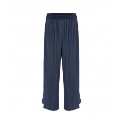 Mela Purdie Wrap Retreat Pant - Macro-Mousseline - Sale