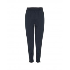 Mela Purdie Ankle Zip Pant - Stretch Geoprene