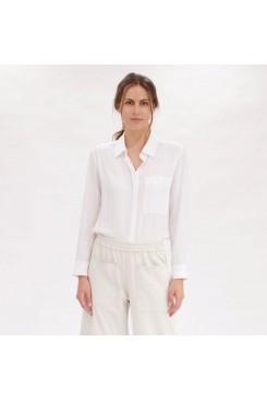 Mela Purdie Single Pocket Shirt - Mache